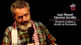 VIDEO: La Ética de la Lucha Contra el Capitalismo. Entrevista a Juan Manuel Gordillo