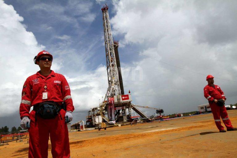 [CONTRATIEMPO] 2018: El petróleo como contratiempo