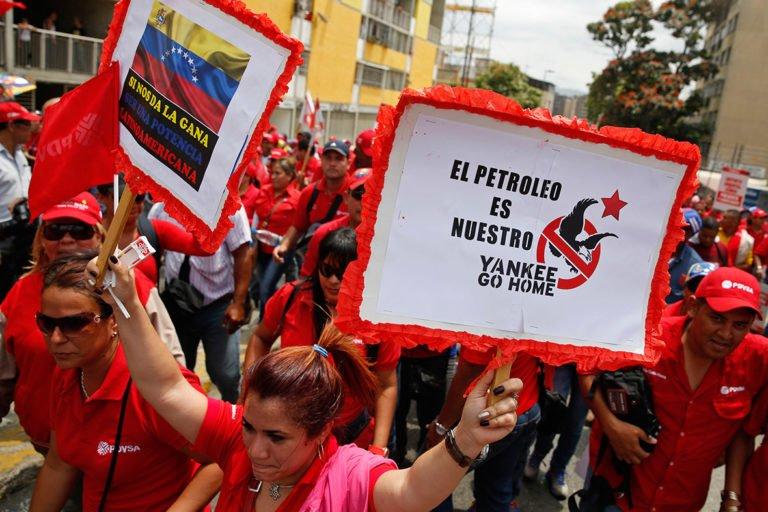 [ENTREVISTA] Luis Britto García: Debemos detener el terrorismo económico en Venezuela