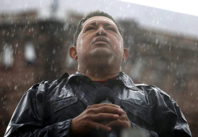 [MEMORIA LIBRE] 20 años después de Chávez