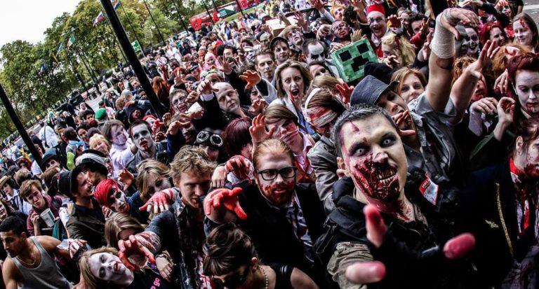 [OPINIÓN] Plagas culturales: zombimanía