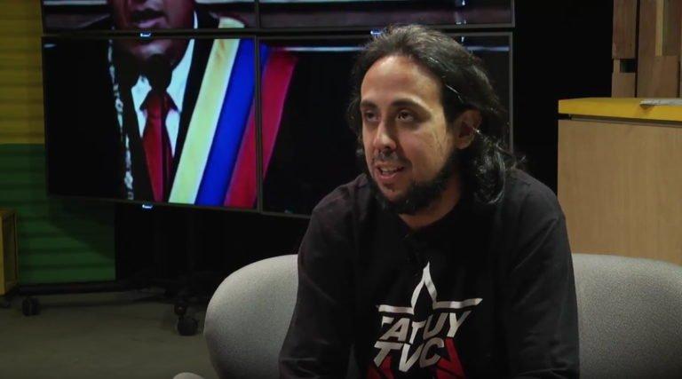 [BARRICADA TV] La Política Por Otros Medios #15: Fabricio Martorelli y la TV comunitaria en Venezuela