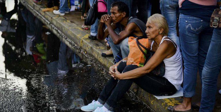 [INFORME] Situación de los Derechos Humanos de las Venezolanas, 2018