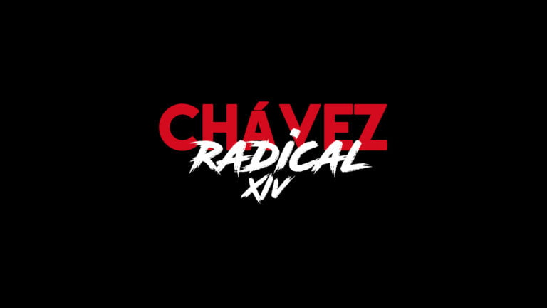 """Chávez The Radical XIV: """"We can't convert everything we produce into merchandise"""" (English version)"""
