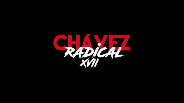 """Chávez The Radical XVII: """"The Hour has Come to form the 5th International"""" (English version)"""