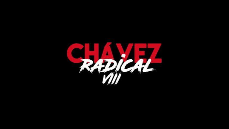 [CHÁVEZ RADICAL] «A toda revolución le hace falta el látigo de la contrarevolución»
