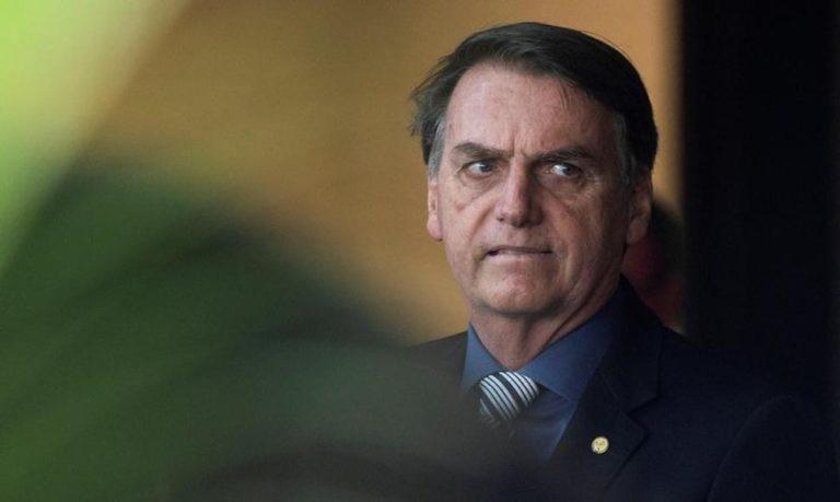 [OPINIÓN] Bolsonaro ¿Azar o consecuencia?