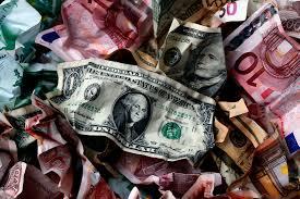 [ARTICULITO 29] El dinero, el dinero fiduciario y el dinero fiat.