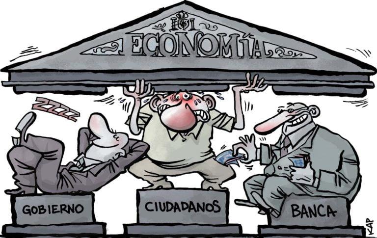 [ARTICULITO 01]: ¿Qué relación guarda la economía con la conciencia?
