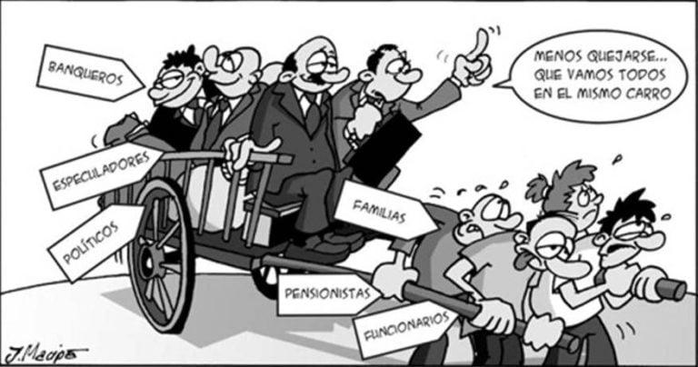 """[ARTICULITO 13]: ¿Qué eso de """"relaciones sociales de producción""""?"""