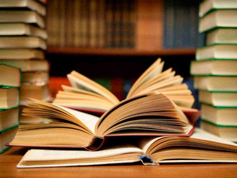 [ARTICULITO 21]  Algunos comentarios bibliográficos.