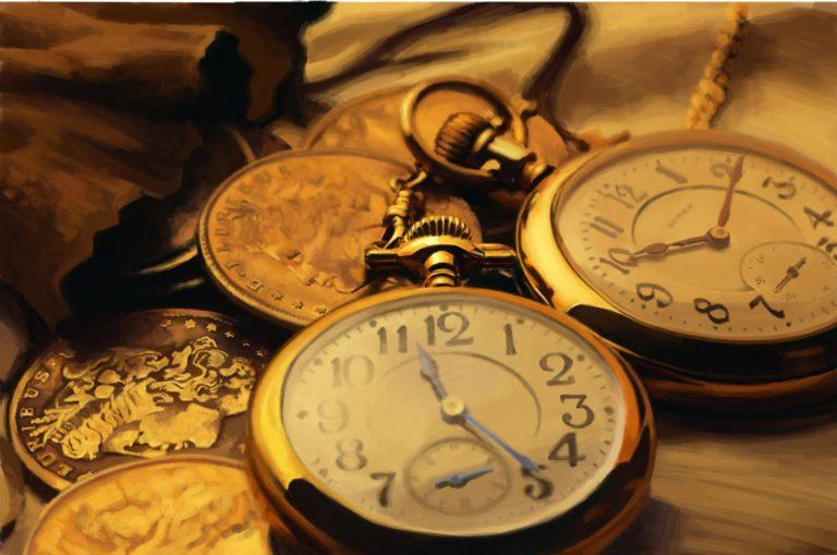 [ARTICULITO 23]  «Time is money». La obsesión del capital por el tiempo.