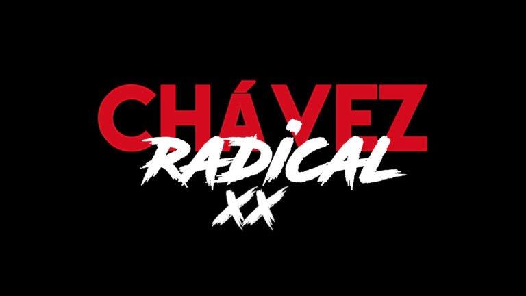 [CHÁVEZ RADICAL]  «Las juventudes que nacieron en revolución»