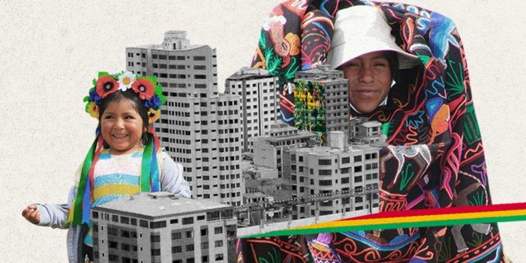 [BOLIVIA] Las claves del éxito de la política social en Bolivia