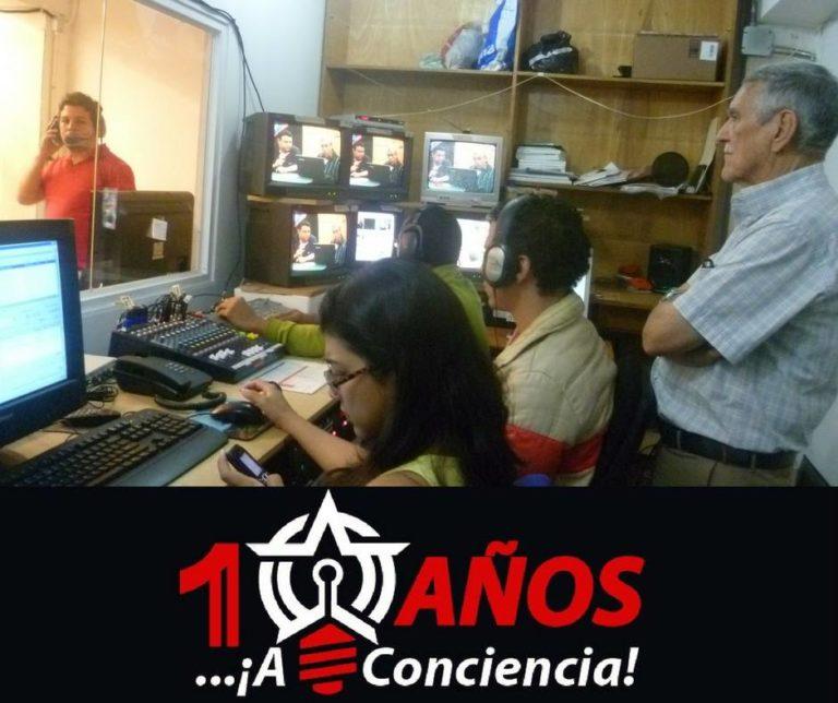 Tatuy TV, comunicación que transforma conciencias