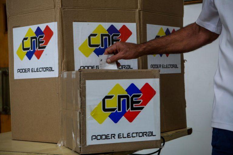 [ELECCIONES] Comunas promueven candidatos en elecciones municipales en Venezuela