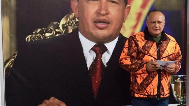 Cabello: Estamos obligados a predicar la palabra, la obra y la acción de Hugo Chávez