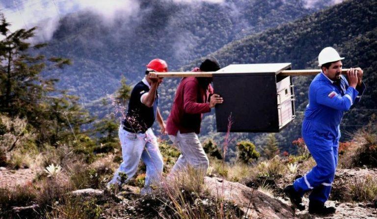 Estrenando su señal en el canal 48|Tatuy Tv comunitaria inicia período de prueba en Mérida