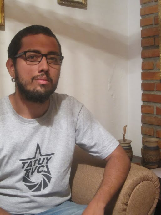 """""""Media Should be Defined by Participation"""": An Interview with Venezuelan Community TV Tatuy"""