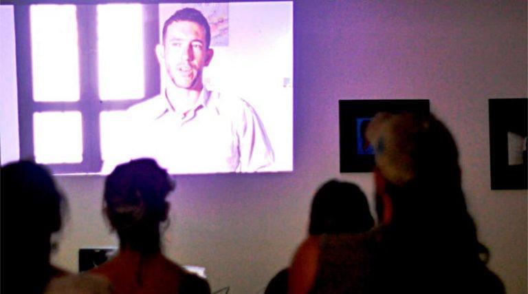 Se proyectó en Tatuy Tv de Mérida, documental Voces del Fuego