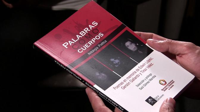 [VIDEOS] – Colombia: Poesía por la paz.
