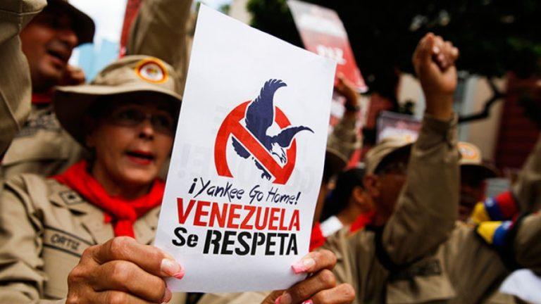 [ALBA MOVIMIENTOS-DECLARACIÓN] Exigimos respeto a la voluntad del pueblo venezolano
