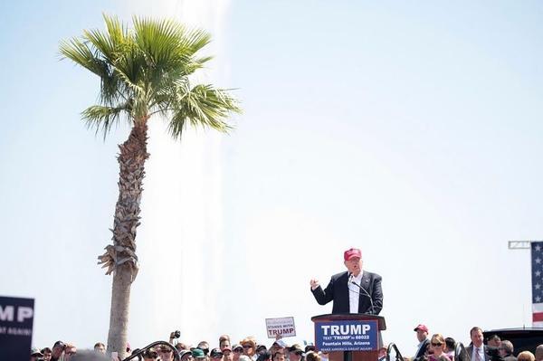 Trump: ¿Incertidumbres para nuestro futuro?