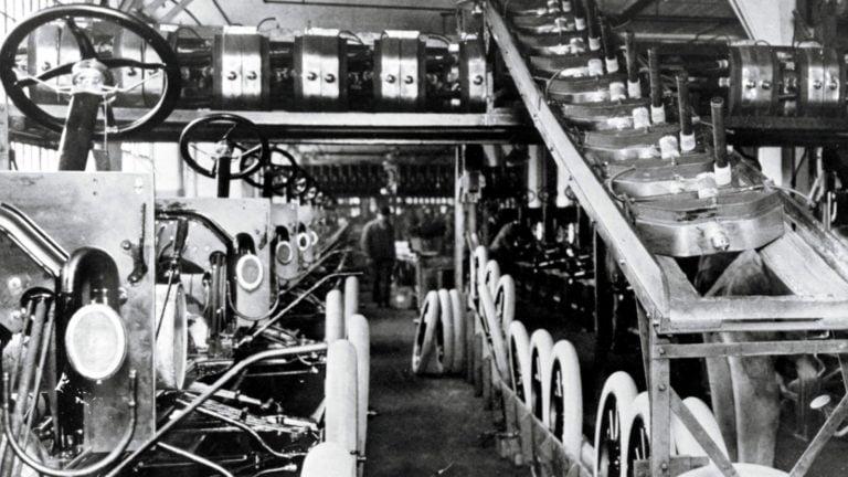 [ARTICULITO 30] ¿Qué es eso de producción y productividad?