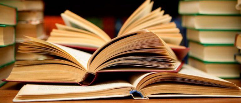 [ARTICULITO 31] Algunos, otros,  comentarios y recomendaciones bibliográficas