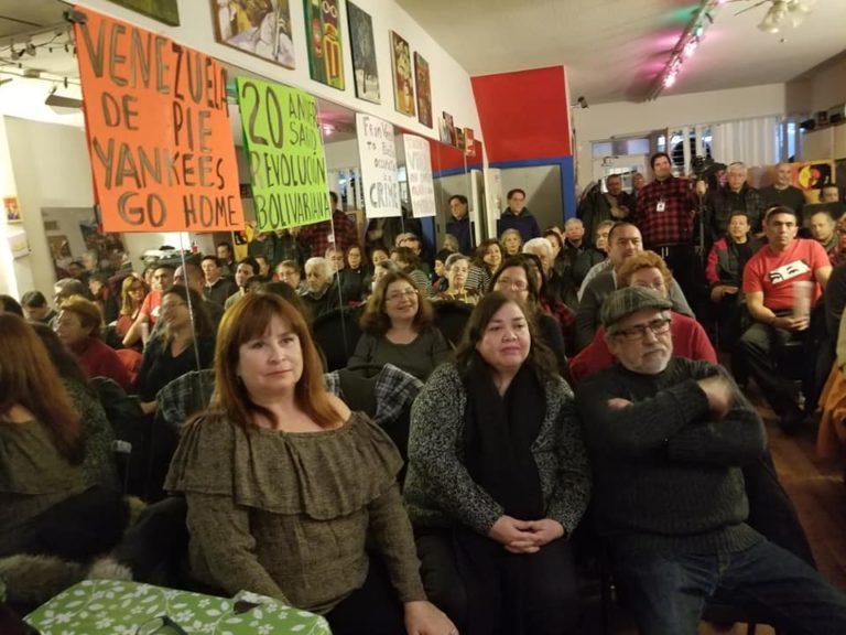 [CANADÁ] Centro Cultural Latinoamericano en Toronto, realiza Cine Foro con Tatuy Tv.