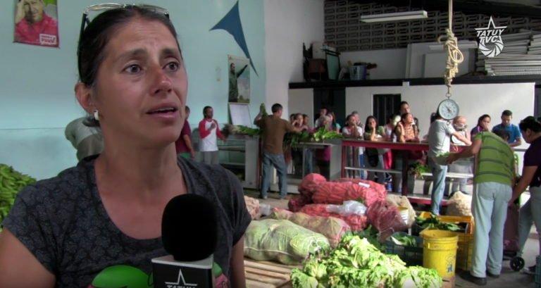 [VIDEO] Intercambio de Sistema Comunal «El Catatumbo»