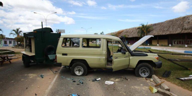 [PEMONES] 23 de Febrero: ¿Qué pasó en la frontera con Brasil?