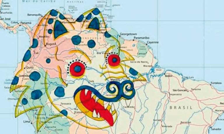 [COLOMBIA] En Piedecuesta rugió una tigra sobre el mainstream