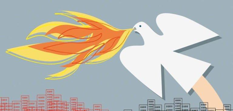 [ENTREVISTA] ¿Está Twitter alentando crímenes de odio en Venezuela? con Luigino Bracci