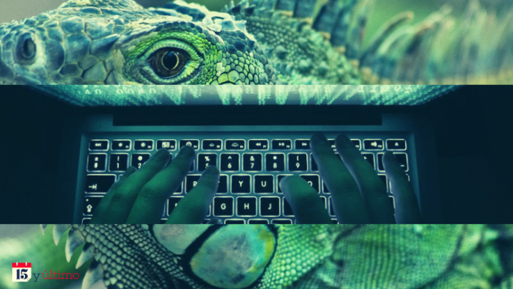 [OPINION] Apagón en Venezuela: ¿super iguanas o cyber-ataque?