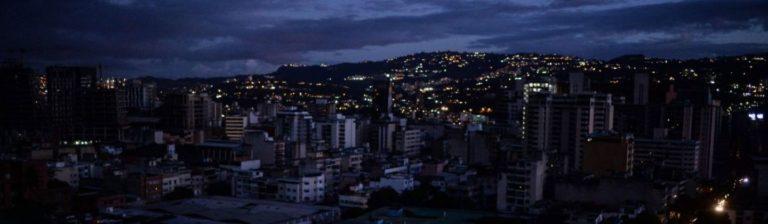 [CRÓNICA] Sur, apagón y después: Mientras el chavismo se moviliza en Venezuela, Estados Unidos presiona