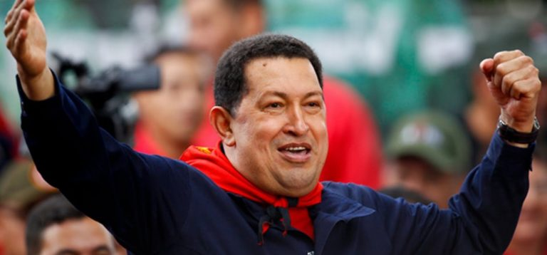 [EDITORIAL] Chávez en disputa