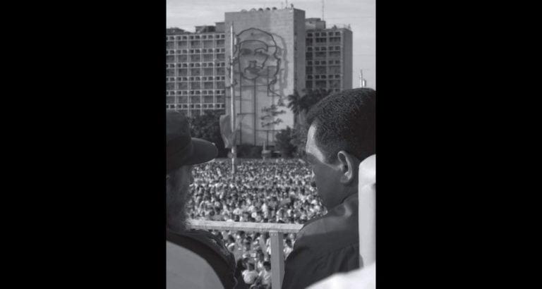 [OPINIÓN] Chávez, Fidel, Che.