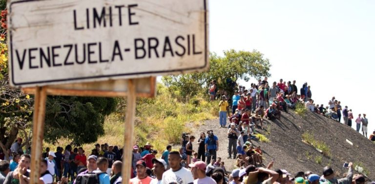 [OPINIÓN] El ataque viene por Guayana