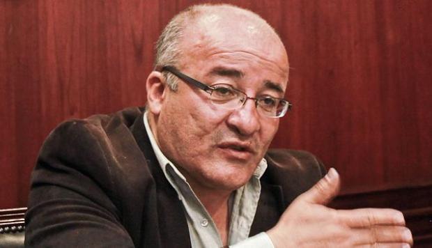 """[BOLIVIA] Hugo Moldiz: """"Evo ha hecho por Bolivia lo que ningún gobierno hizo en toda su historia"""""""