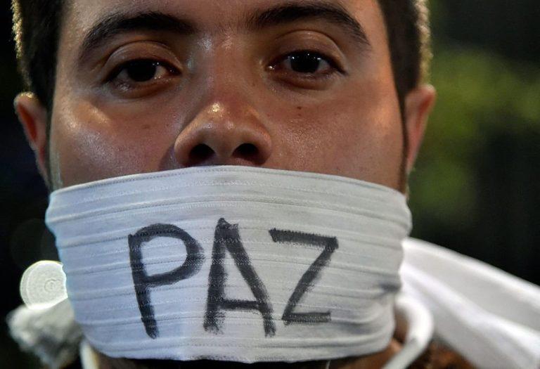 [COLOMBIA] El país del que nadie se indigna