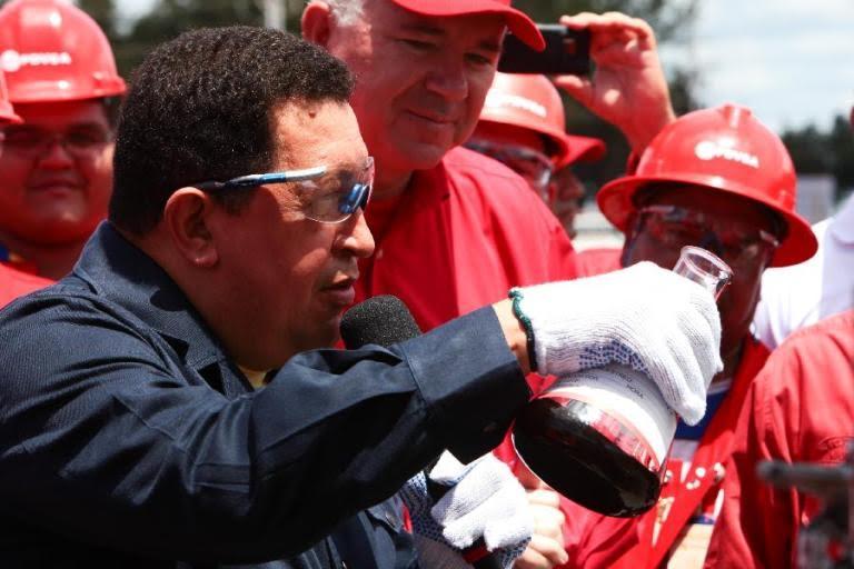[OPINIÓN] Chávez es Socialismo, y Socialismo es Propiedad Social