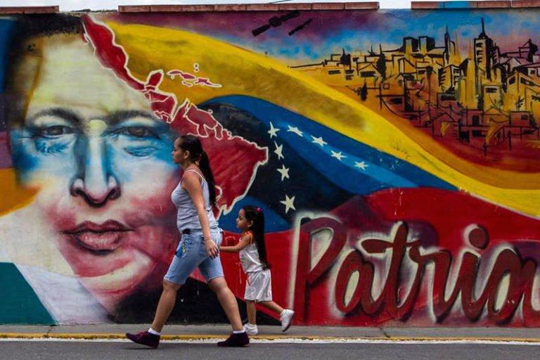 [OPINIÓN] O Trump o Venezuela