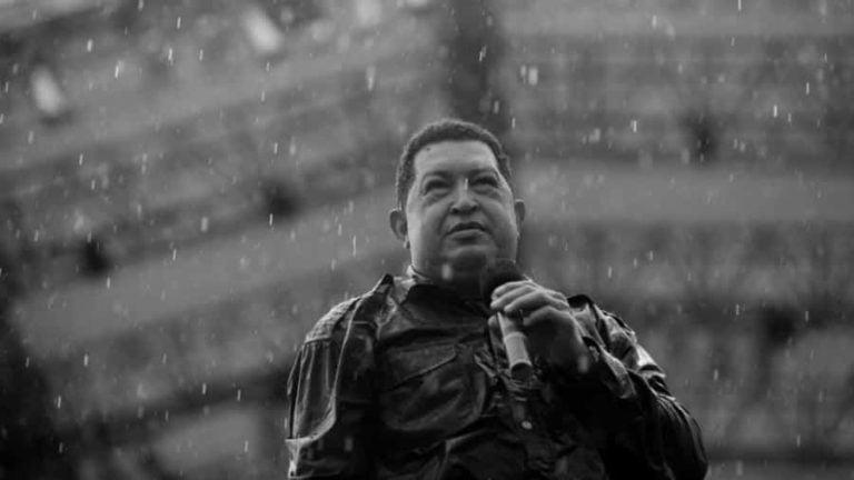 Chávez y la Sociedad Civil: a propósito del Discurso de Chávez del 2 de junio de 2007