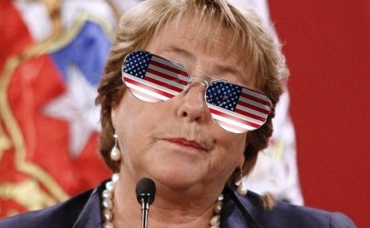 [OPINIÓN] Bachelet: Derechos Humanos como Fake News
