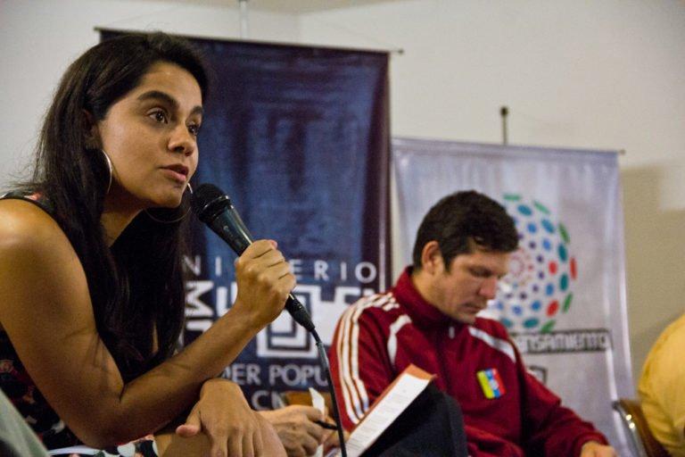 [ENTREVISTA] Construyendo el socialismo desde abajo: una conversa con Martha Lía Grajales