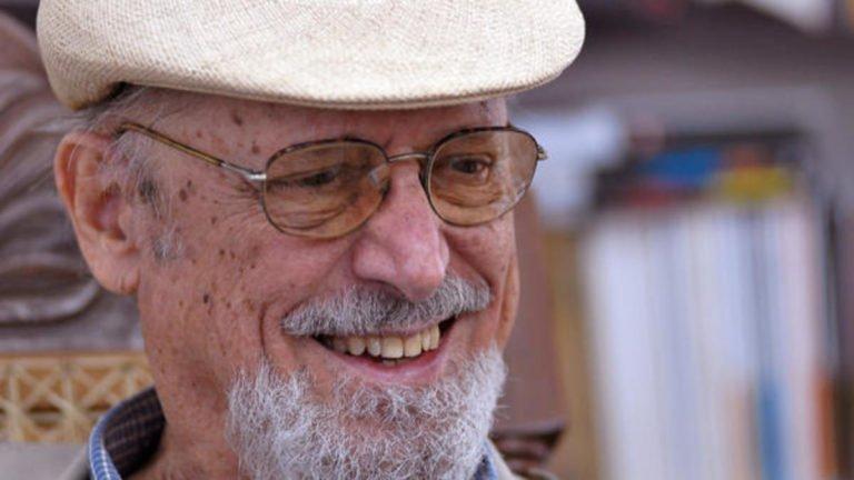 [+CONCIERTO] Fallece el eminente intelectual cubano Roberto Fernández Retamar