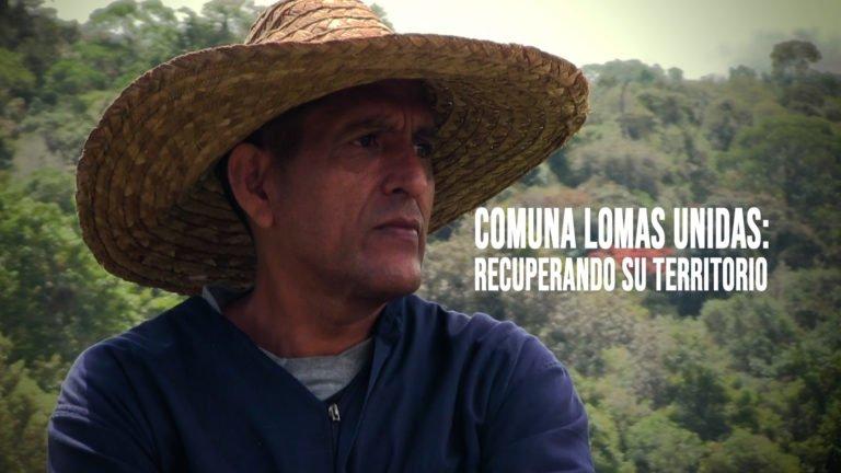 [VIDEO] ¿Qué pasa en la Comuna «Lomas Unidas» en Mérida?