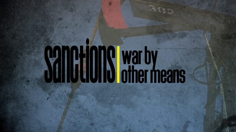 [SANCTIONS] War by Other Means (English)