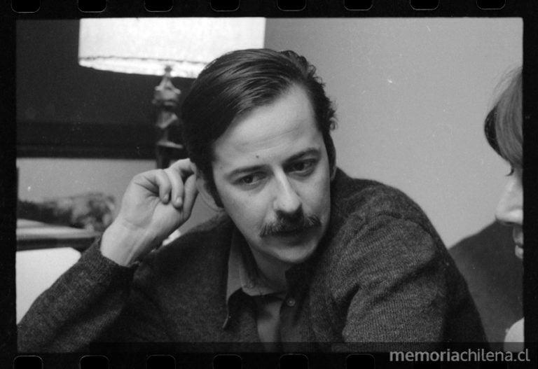 [HOMENAJE+VIDEO] Miguel Enríquez. A 45 años de su muerte
